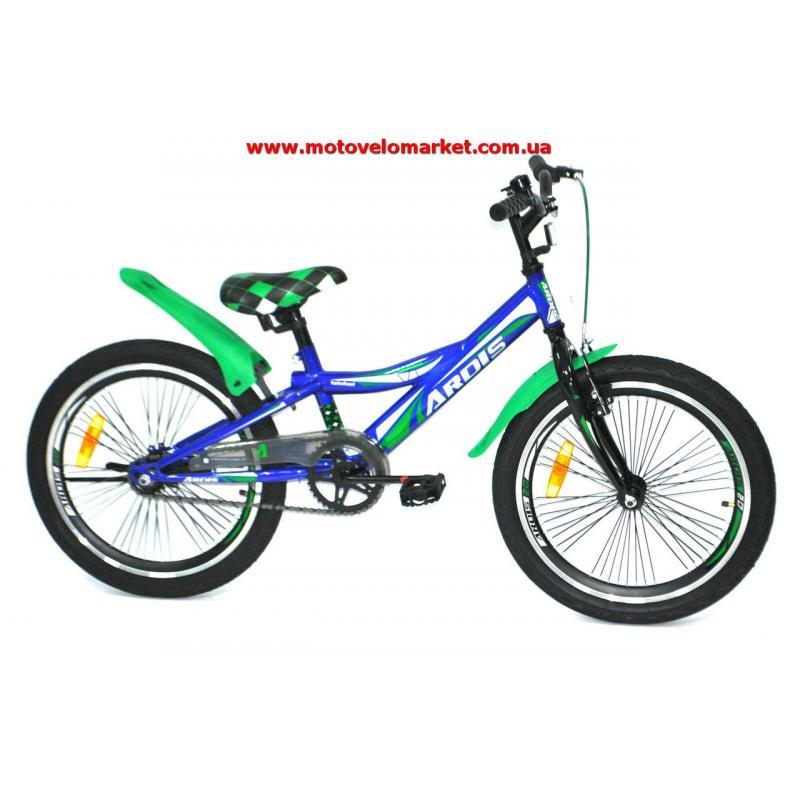 """Купить Велосипед 20""""  ARDIS """"HOTWEEL"""""""