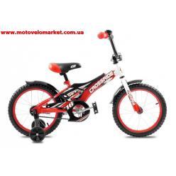 "Велосипед  16"" CROSSRIDE ""JET"""