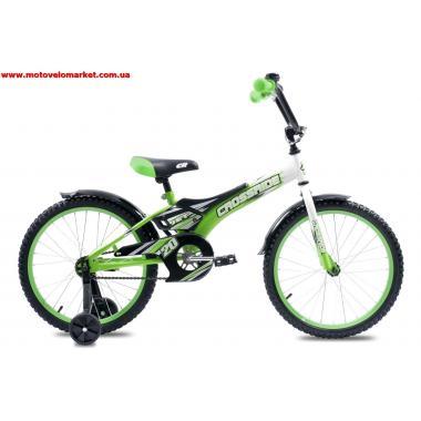 """Купить Велосипед  16"""" CROSSRIDE """"JET"""""""