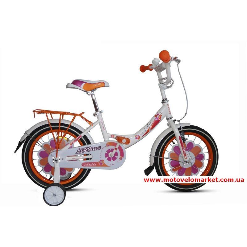 """Купить Велосипед 12""""  ARDIS   """"LILLIES"""""""