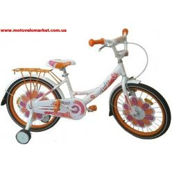 "Велосипед 16""  ARDIS   ""LILLIES"""