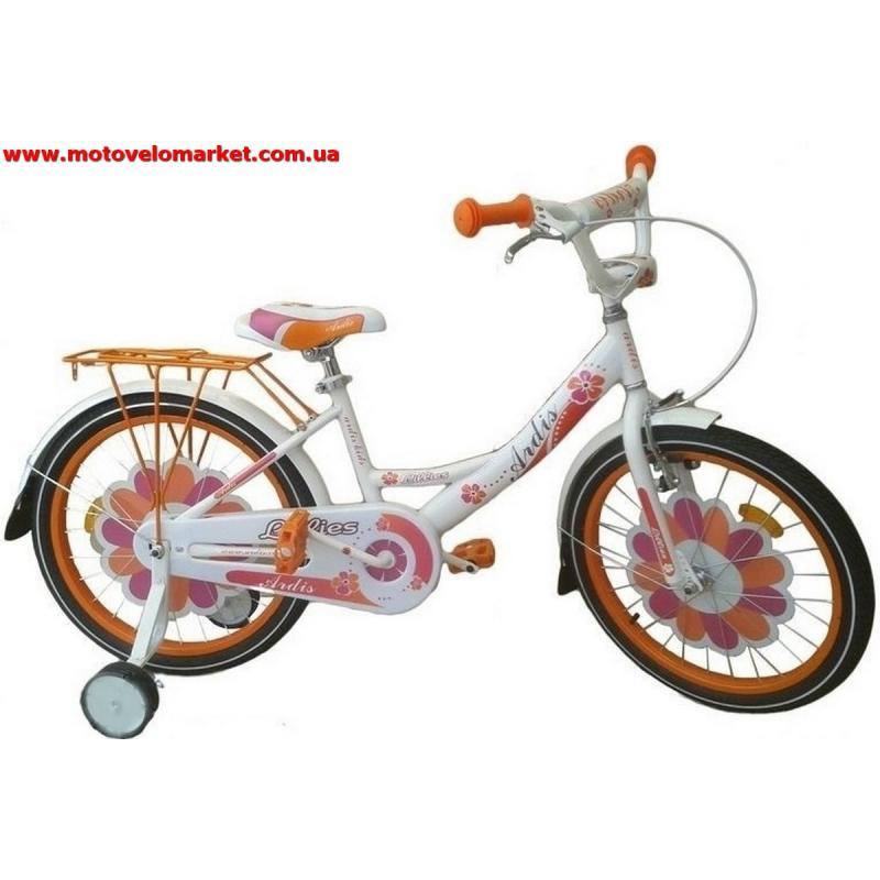 """Купить Велосипед 18""""  ARDIS   """"LILLIES"""""""