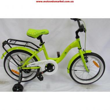 """Купить Велосипед 16""""  ARDIS """"LIME green"""""""