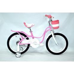 "Велосипед 16""  ARDIS  ""LITTLE SWAN"""