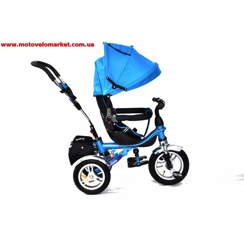 Купить Трехколесный велосипед ARDIS MAXI TRIKE 001 с амортизатором