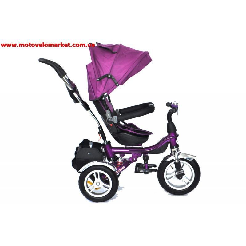 Купить Трехколесный велосипед ARDIS MAXI TRIKE 002 с амортизатором