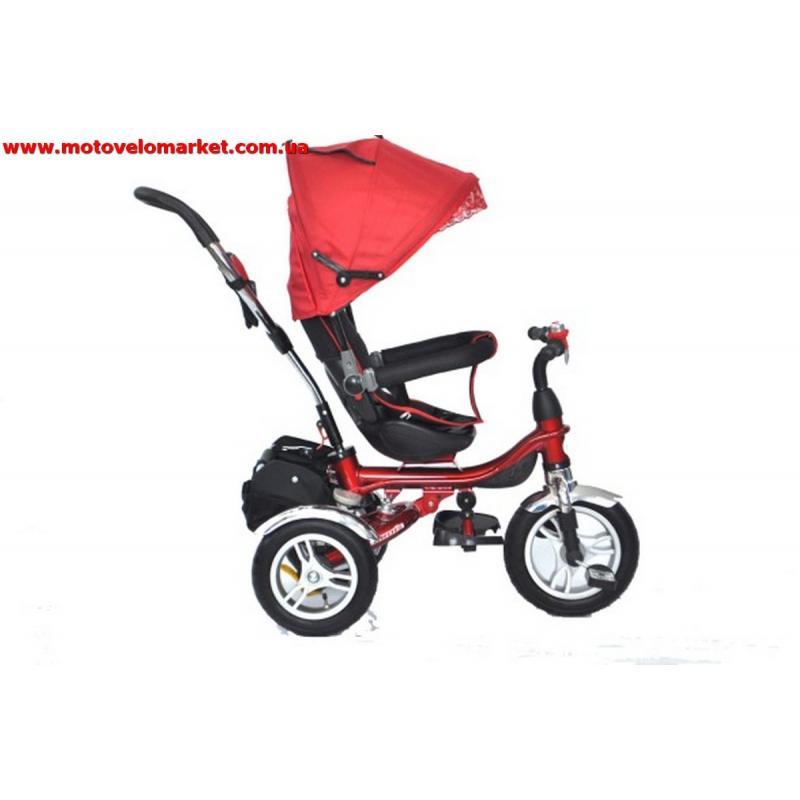 Купить Трехколесный велосипед ARDIS MAXI TRIKE 003 с амортизатором