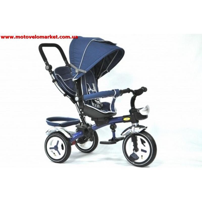 Купить Трехколесный велосипед ARDIS MAXI TRIKE 5899-1