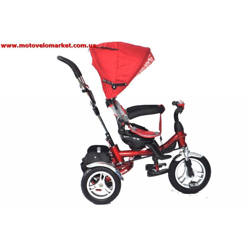 Купить Трехколесный велосипед ARDIS MAXI TRIKE 6688-2