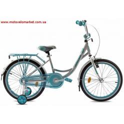 "Велосипед 18""  ARDIS   "" SMART"""