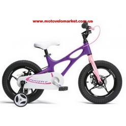 "Велосипед 16""  ARDIS  ""SPACE SHUTTLE"" магний"
