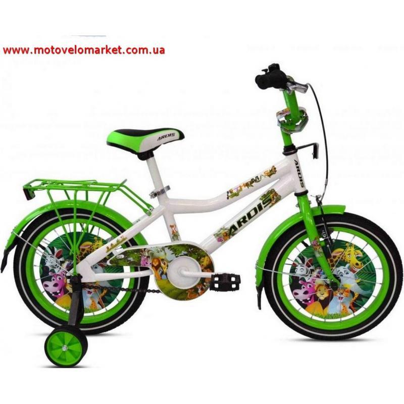 """Купить Велосипед 16""""  ARDIS   """"THOMAS"""""""