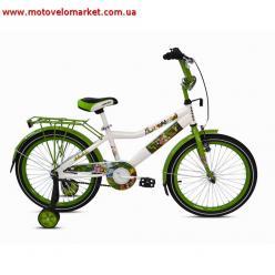 """Велосипед 20""""  ARDIS   """"THOMAS"""""""