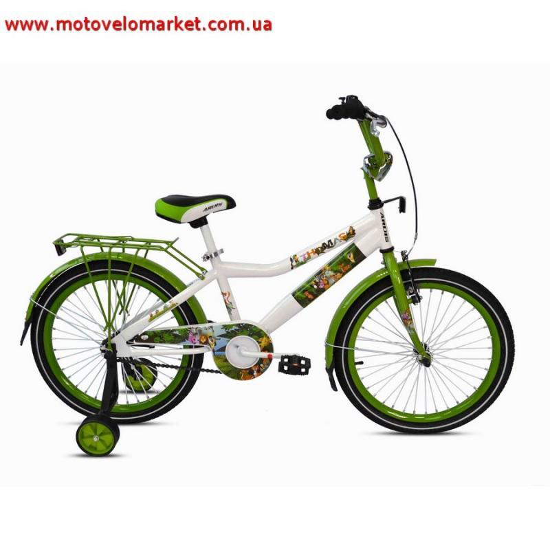 """Купить Велосипед 20""""  ARDIS   """"THOMAS"""""""