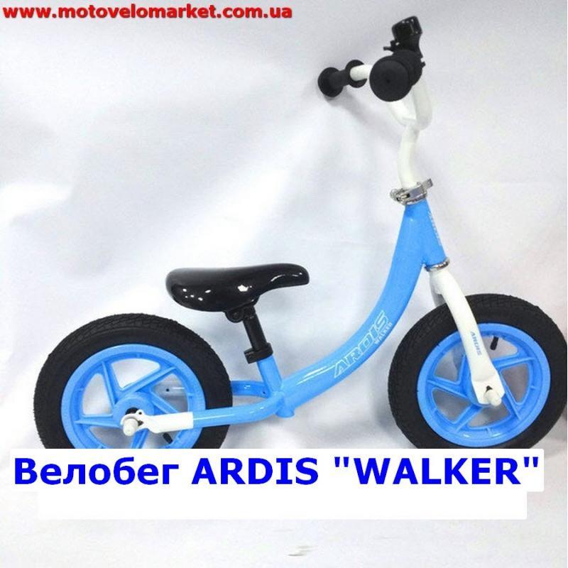 """Купить Велобег  12"""" ARDIS  WALKER"""