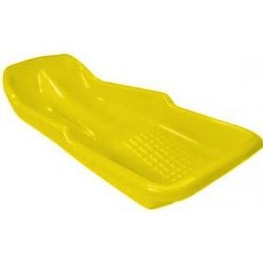 Купить Санки PLAST KON Simple красн/синие/желт/зелен.